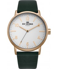 Ben Sherman WB070NBR Reloj para hombre portobello