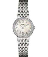 Bulova 96W203 Reloj clásico para mujer