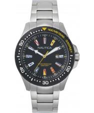 Nautica NAPJBC005 Reloj de playa para hombre jones