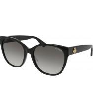 Gucci Gafas de sol dama gg0097s 001