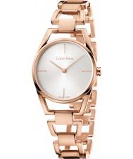 Calvin Klein K7L23646 Reloj delicado de las señoras