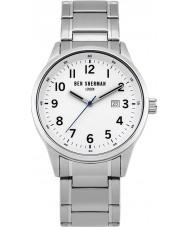Ben Sherman WB065SM reloj para hombre