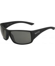 Bolle Notechis brillantes negras gafas de sol polarizadas tns