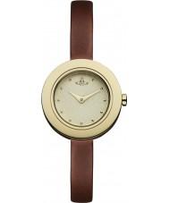 Vivienne Westwood VV097GDBR Reloj de borde de las señoras