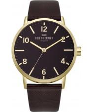 Ben Sherman WB070RB Reloj para hombre portobello