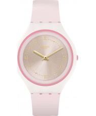 Swatch SVUP101 Reloj de mujer skinblush
