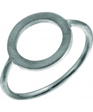 Nordahl Jewellery 125209-56 Las señoras anillo de plata - tamaño de p