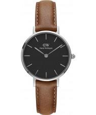 Daniel Wellington DW00100234 Señoras clásico pequeño durham 28mm reloj