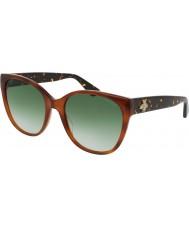 Gucci Gafas de sol gg0097s 003 mujer