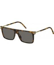Marc Jacobs Mens marc 46-s TLR gafas de sol 8h Habana