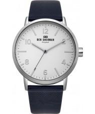 Ben Sherman WB070UB Reloj para hombre portobello