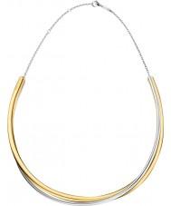 Calvin Klein KJ8XJJ200100 Collar doble de mujer