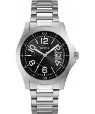Guess W1103G1 Reloj ryder para hombre