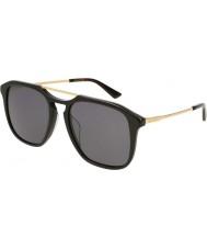 Gucci Gafas de sol gg0321s 001 55 para hombre