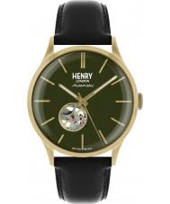 Henry London HL42-AS-0282 Reloj de la herencia del Mens