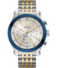 Guess W1104G1 Reloj de anclaje para hombre