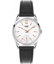 Henry London HL30-US-0001 Señoras de Highgate reloj negro blanco