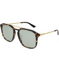 Gucci Gafas de sol gg0321s 004 55 para hombre