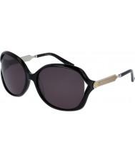 Gucci Señoras gg0076sk 001 62 gafas de sol