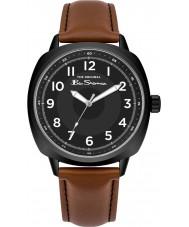 Ben Sherman BS003BT Reloj de secuencia de comandos Mens