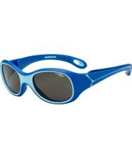 Cebe S-Kimo (1-3 años) gafas de sol azules marinos