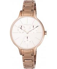 Radley RY4262 Señoras Wimbledon chapado en oro rosa reloj cronógrafo