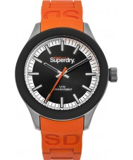 Superdry SYG211O Reloj de buceo