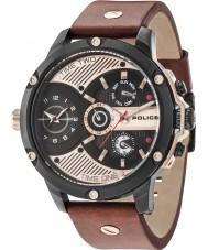 Police 15049JSB-02 Reloj para hombre