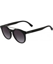 Lacoste gafas de sol negras L821s