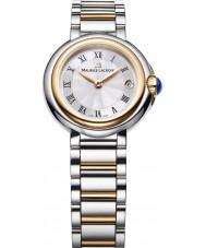 Maurice Lacroix FA1003-PVP13-110-1 Damas fiaba reloj en dos tonos ronda