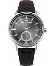 Ben Sherman WB071BB Reloj para hombre portobello