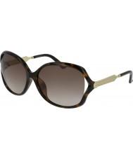 Gucci Señoras gg0076sk 003 62 gafas de sol