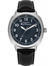 Ben Sherman BS003UB Reloj de secuencia de comandos Mens