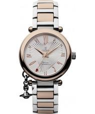 Vivienne Westwood VV006RSSL Reloj orb de las señoras