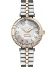 Vivienne Westwood VV168RSSL Reloj señoras farringdon
