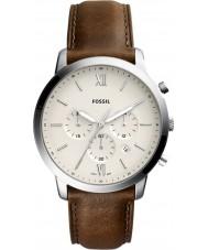 Fossil FS5380 Reloj neutra para hombre