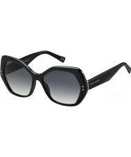 Marc Jacobs Damas marc-117 s 807 9o gafas de sol negras
