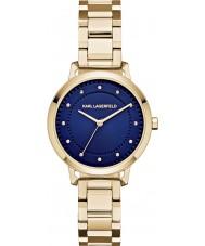 Karl Lagerfeld KL1821 Reloj de señora vanessa