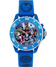 Disney AVG3506 Reloj de avengers de los muchachos