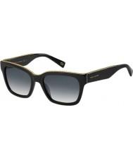 Marc Jacobs Señoras marc 163-s 807 9o gafas de sol
