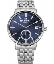 Ben Sherman WB071USM Reloj para hombre portobello