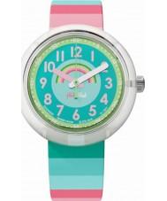 Flik Flak FPNP014 Reloj rayado de los sueños