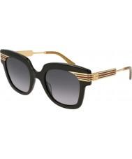 Gucci Señoras gg0281s 001 50 gafas de sol