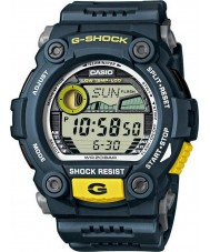 Casio G-7900-2ER Mens g-choque del reloj digital azul