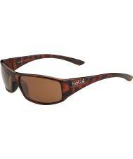 Bolle Tejedor de la concha brillante polarizada A-14 gafas de sol