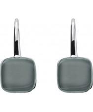 Skagen SKJ0872040 Pendientes de cristal para mujer