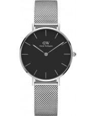 Daniel Wellington DW00100162 Señoras clásico pequeño reloj de 32mm esterlina