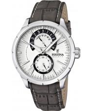 Festina F16573-2 reloj multifuncional para hombre