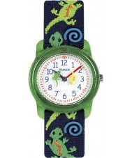 Timex T72881 gecos para niños reloj estiramiento