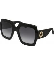 Gucci Gg0102s 001 gafas de sol